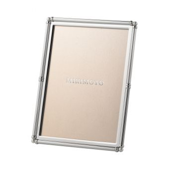 Pearl Lacquer and Brass Frame