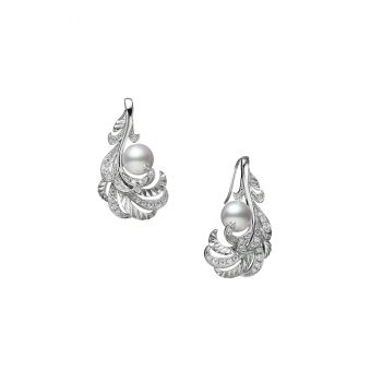 Feather Collection Earrings