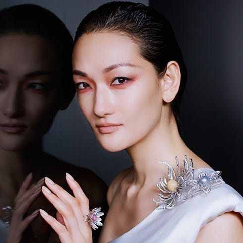 Mikimoto High Jewellery Collection 2021