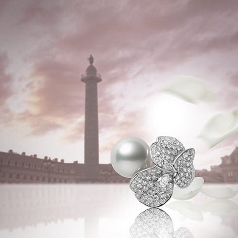 Les Pétales Place Vendôme