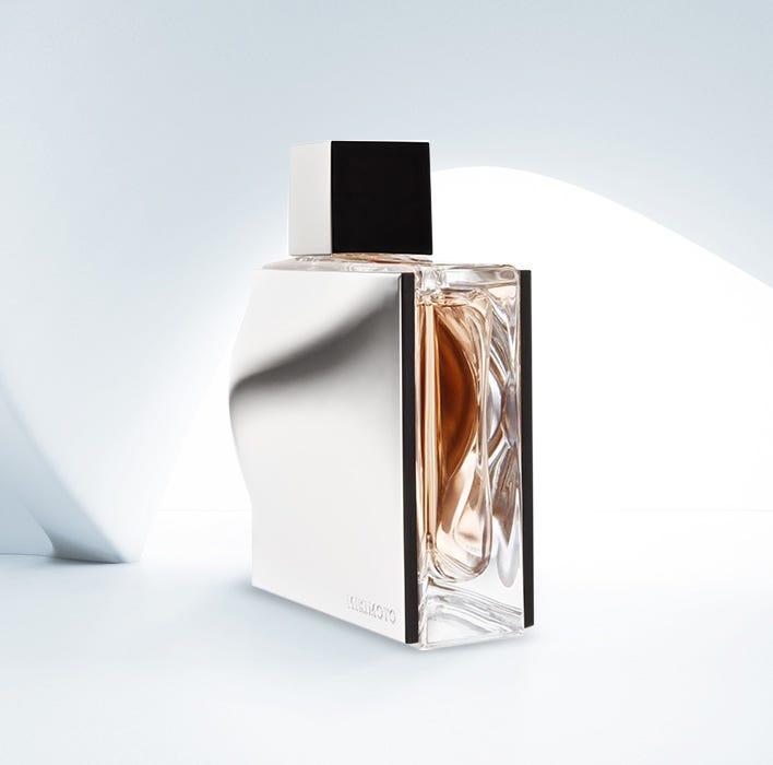 Presenting Mikimoto's very first fragrance, Mikimoto Eau de Parfum