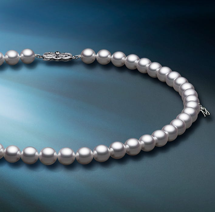 Celebrate 30 years of love, friendship, and unity in style with our beautiful range of pearl jewelry.