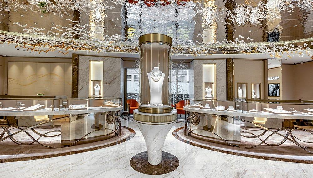 New York Store interior images 03
